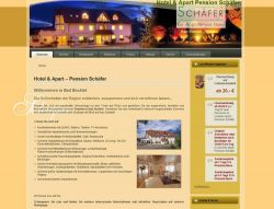 Pension Kurhotel Schäfer